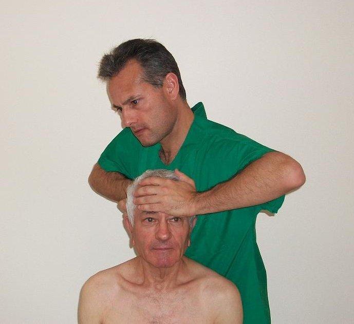 technique ostéopathique OSTH
